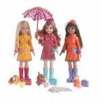 "Wee 3 Friends ""Rain! Rain! Rain!"""