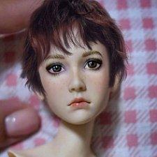 JRDolls, новая серия кукол