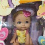 Продам новую куколку