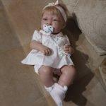 Продам куклу фирмы Антонио Хуана Дину