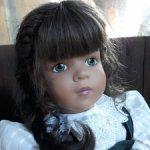 Чудная куколка от Sigikid.