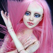 Лайтирэль... или розовый пост