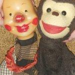 Лот кукол театра Бибабо
