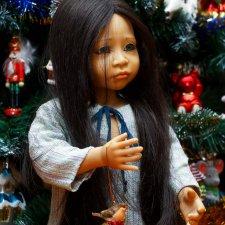 Моя непальская красавица Инанна