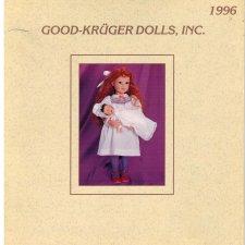 Каталог 1996г Julie Good Kruger