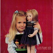 Каталог 1990г Julie Good Kruger