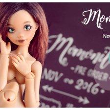 у Atelier Momoni + идёт преордер на Momonita