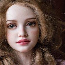 Такая милая сердцу Мила... автор куклы ручной работы Наталья Лосева