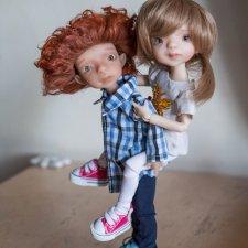 F&B doll studio