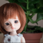 Продам милейшую куколку Rina.