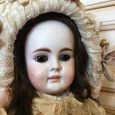 Феерическая кукла или повесть о том, сколько могут занять поиски