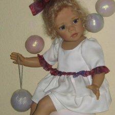Куплю куклу ростом 42 см Elisabeth Lindner (Элизабет Линднер)