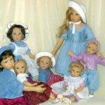 Куплю студийную куклу от Elisabeth Lindner (Элизабет Линднер)