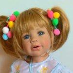Кукла Шарм (Charm) от Моники Левениг ( Monika Levenig). Редкая! Американский выпуск. .