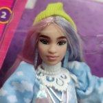 Barbie extra азиатка