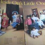 Heidi Ott Little Ones