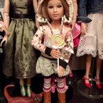 Senson doll Ruby Yuan