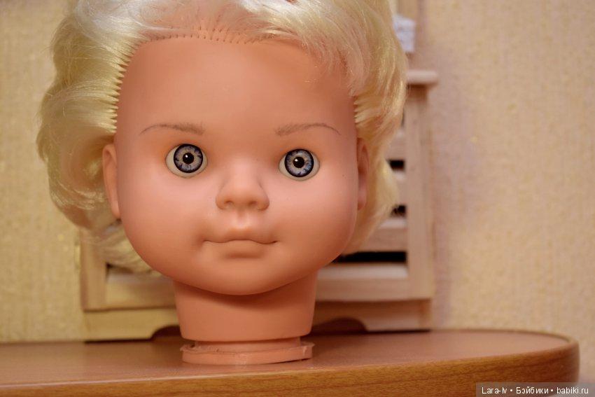 Живые куклы от Лары