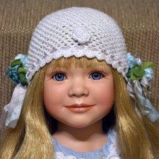 Фарфоровая кукла. Где-то я тебя уже видела