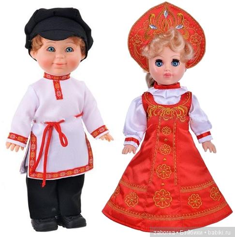 барышни, предлагаю куклы в русских народных костюмах картинки помнят