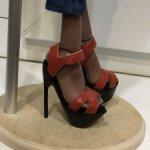 Продам туфли для кукол О. Литвинович