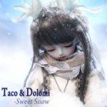 Продам Soom [MD/JAN] Taco numan - Sweet Snow blue