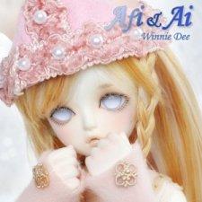 Продам [MD/Dec] Ai – Winnie Dee человек
