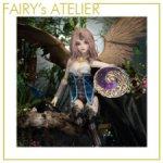 Продам FairyLand Minifee Sircca Elf Normal skin