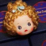 Продам голову Peachface minicherry first limited edition на теле disono