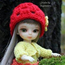 В Волшебный лес пришла осень. Hujoo Baby Suve