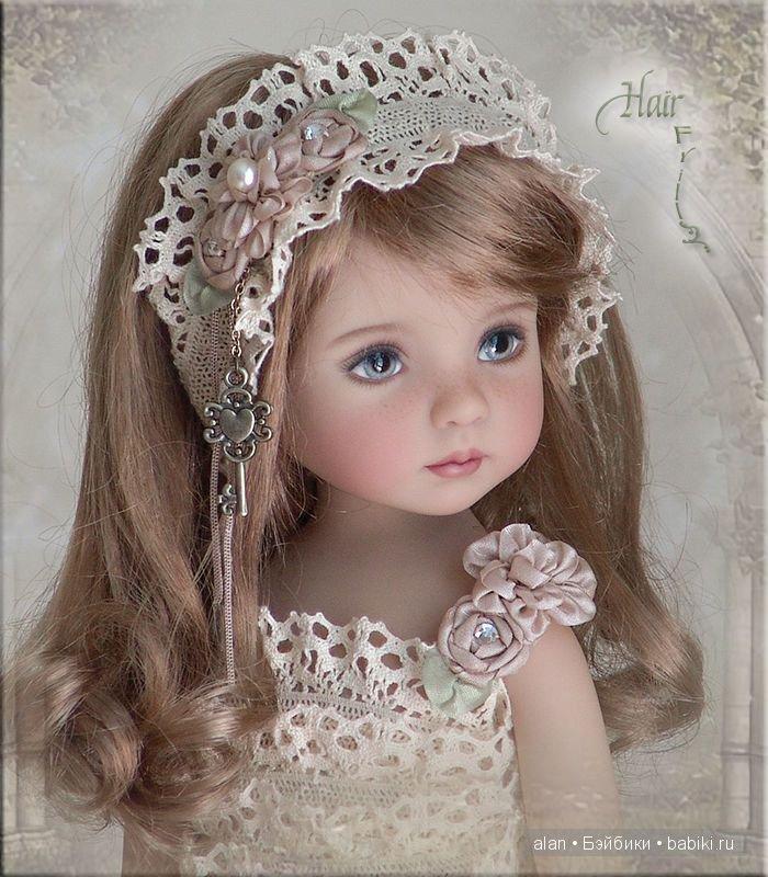 куколки красивые картинки