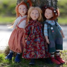 Spring-Junior-Doll-Collection 2019