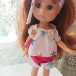 Куколка Люси Берхуан