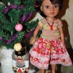 В преддверии чудес - новые куколки и новые наряды
