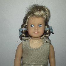 Обзор кукол мини American girl. Часть 4. Кирстен Ларсон