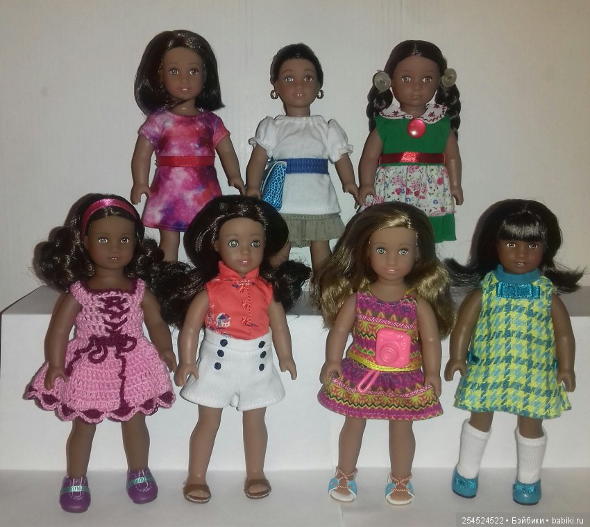Miniature american girl beach party bachelorette party