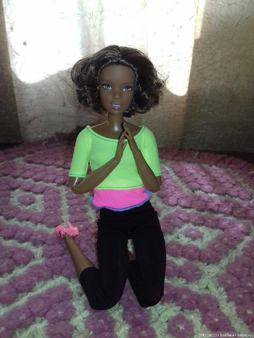 Выкройка куклы негритянки 50 70 смотреть онлайн