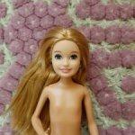 Кукла Стейси