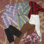 Одежда для Кена лотом
