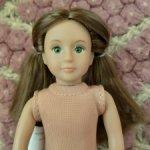 Кукла Лори Александра