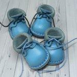 "Ботинки для кукол для кукол Meadowdolls Dumplings (Медовушки,"" пельмешки"")"