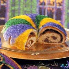 Mardi gras — французская Масленица
