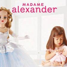 Каталог кукол Madame Alexander  2015 г