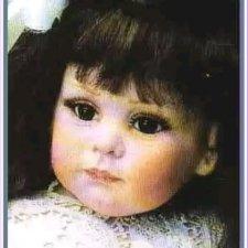 Влюбилась в куклу на картинке