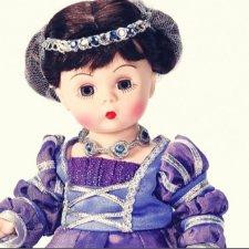 Каталог кукол Madame Alexander 2018 г