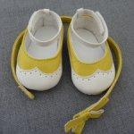 Туфли  Готц (Gotz) для кукол Готц ростом 42-50 см