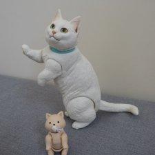 Котики шарнирные