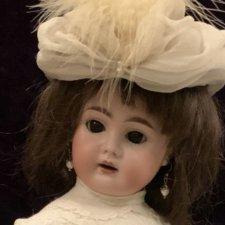 Моя «модная» кукла