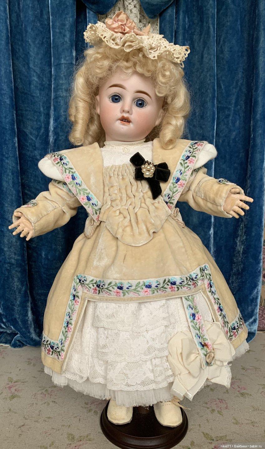 Обои платье, Кукла, барышня. Разное foto 18