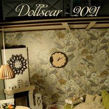Dollscar-2021 Москва Часть1